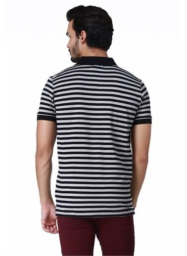 Kappa Ringel Pike T-Shirt  Gri
